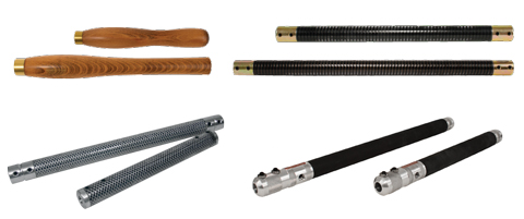 Packard Woodworks The Woodturner S Source Tool Handles And Ferrules